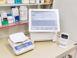 散剤監査システム